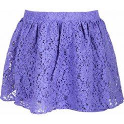 Spódniczki dziewczęce z falbankami: Spódniczka DEHA Fioletowy