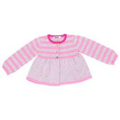 Primigi Sweter Dziewczęcy 86 Różowy. Czerwone swetry dziewczęce Primigi. W wyprzedaży za 97,00 zł.