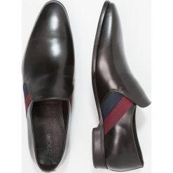 Buty wizytowe męskie: KIOMI Eleganckie buty black
