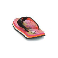 Japonki Cool shoe  EVE SLIGHT. Czarne crocsy damskie Cool Shoe. Za 129,00 zł.