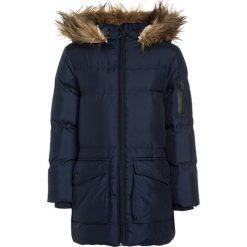Friboo Płaszcz zimowy navy blazer. Niebieskie kurtki chłopięce zimowe marki Friboo, z materiału. W wyprzedaży za 125,30 zł.
