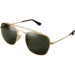 Okulary przeciwsłoneczne damskie: RayBan Okulary przeciwsłoneczne gold