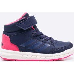 Buty sportowe dziewczęce: adidas Performance – Buty dziecięce CG3339
