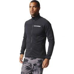BLUZA ADIDAS TERREX STOCKHORN FLEECE B47240. Czarne bluzy męskie marki Adidas, m. Za 249,00 zł.