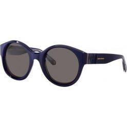 """Okulary przeciwsłoneczne damskie aviatory: Okulary przeciwsłoneczne """"SR771205"""" w kolorze granatowym"""