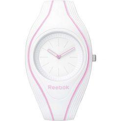 Zegarki damskie: Zegarek kwarcowy w kolorze białym