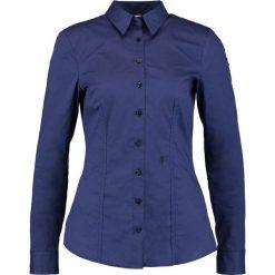 Koszule wiązane damskie: Seidensticker Koszula marine