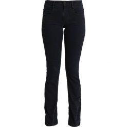 Freeman T. Porter Jeansy Bootcut shadow. Niebieskie jeansy damskie bootcut marki bonprix. Za 459,00 zł.