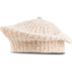 Czapka MARELLA - Nadar 35760289 002. Niebieskie czapki zimowe damskie marki WED'ZE, z materiału. Za 329,00 zł.