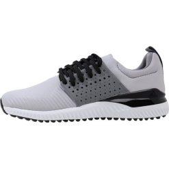 Buty skate męskie: adidas Golf ADICROSS BOUNCE Obuwie do golfa light solid grey/grey three/core black