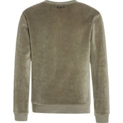 Tumble 'n dry LUUK Bluza vetiver. Zielone bluzy chłopięce Tumble 'n dry, z bawełny. W wyprzedaży za 152,10 zł.