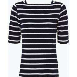 T-shirty damskie: Comma – Koszulka damska, niebieski