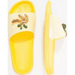 Chodaki damskie: LEMON JELLY TROPICA Klapki baby yellow