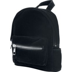 Plecaki damskie: Mini Rucksack Plecak czarny