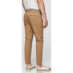 Chinosy męskie: Mango Man – Spodnie Prato2
