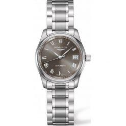 ZEGAREK LONGINES The Longines Master Collection. Szare zegarki męskie marki LONGINES, szklane. Za 6700,00 zł.