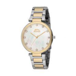 Biżuteria i zegarki: Slazenger SL.09.6083.3.02 - Zobacz także Książki, muzyka, multimedia, zabawki, zegarki i wiele więcej