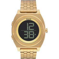 Zegarek unisex All Gold Nixon Time Teller Digi SS A9481502. Zegarki damskie Nixon. Za 467,00 zł.