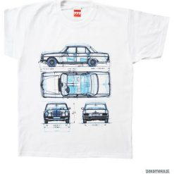 Koszulka MERCEDESY tshirt. Czarne t-shirty męskie marki Pakamera, m, z kapturem. Za 77,00 zł.