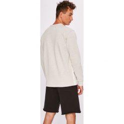 G-Star Raw - Bluza. Szare bluzy męskie rozpinane marki G-Star RAW, l, z bawełny, bez kaptura. W wyprzedaży za 219,90 zł.