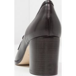 Buty ślubne damskie: Luca Grossi 155 Czółenka nero
