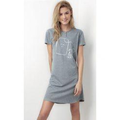 Koszule nocne i halki: Koszula nocna Tea Shirt
