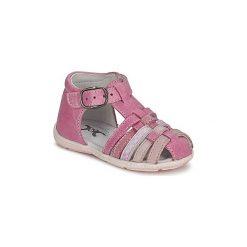 Sandały Dziecko  Citrouille et Compagnie  VISOTU. Czerwone sandały dziewczęce Citrouille et Compagnie. Za 149,00 zł.