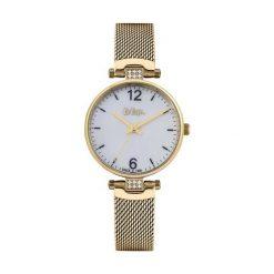 Zegarki damskie: Lee Cooper LC06587.120 - Zobacz także Książki, muzyka, multimedia, zabawki, zegarki i wiele więcej