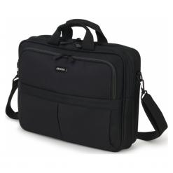 "Dicota Traveller Scale 12 - 14.1"" czarna. Czarne torby na laptopa marki Dicota. Za 219,00 zł."
