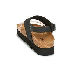 Sandały Casual Attitude  IDERERO. Czarne sandały damskie marki Casual Attitude. Za 119,20 zł.