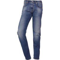 Baldessarini Jeansy Slim Fit lightblue. Niebieskie jeansy męskie relaxed fit marki Baldessarini. Za 549,00 zł.