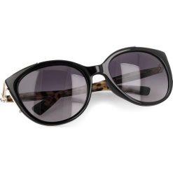 Okulary przeciwsłoneczne FURLA - Delizia 919641 D 151F REM Onyx. Szare okulary przeciwsłoneczne damskie lenonki marki ORAO. Za 880,00 zł.