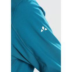 Vaude WOMEN'S HURRICANE JACKET III Kurtka Softshell dragonfly. Niebieskie kurtki sportowe damskie Vaude, s, z materiału. W wyprzedaży za 356,15 zł.