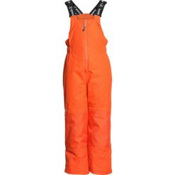 Chinosy chłopięce: Kamik WINKIE SOLID Spodnie narciarskie orange blast