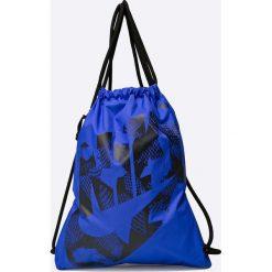 Nike Sportswear - Plecak. Niebieskie plecaki męskie Nike Sportswear, z poliesteru. W wyprzedaży za 59,90 zł.