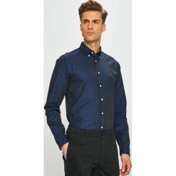 Tommy Hilfiger - Koszula. Czarne koszule męskie na spinki marki Cropp, l. Za 399,90 zł.