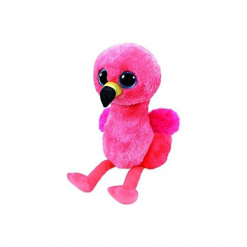Maskotka TY INC Beanie  Boos Gilda - Różowe flamingo 24cm 37262. Czerwone przytulanki i maskotki TY INC. Za 39,99 zł.