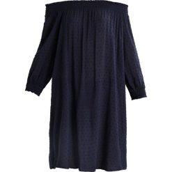 Sukienki hiszpanki: Soft Rebels KING DRESS Sukienka letnia dark blue