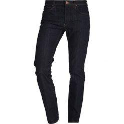 Lee DAREN  Jeansy Straight Leg rinse. Czarne jeansy męskie Lee. Za 379,00 zł.