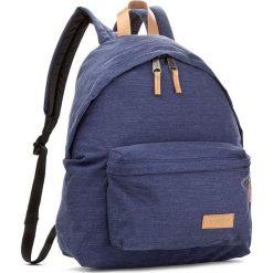 Plecak EASTPAK - Padded Pak'r EK620 Jeansy 10Q. Niebieskie plecaki męskie marki Asics, m. W wyprzedaży za 209,00 zł.