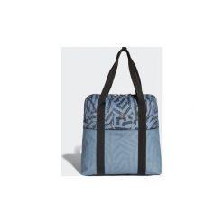 Torby na ramię adidas  Torba ID Convertible Graphic. Niebieskie torebki klasyczne damskie Adidas. Za 199,00 zł.