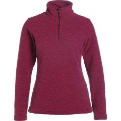 Bluzy damskie: Eider GLAD ZIP Bluza z polaru galactic purple