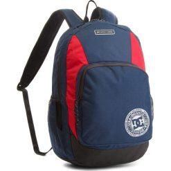 Plecak DC - The Locker EDYBP03176 BTL0. Niebieskie plecaki męskie marki DC, z materiału, sportowe. W wyprzedaży za 159,00 zł.