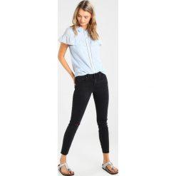 Koszule wiązane damskie: Kaporal HILAR Koszula blue