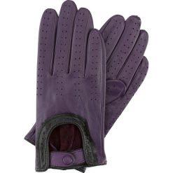 Rękawiczki damskie 46-6L-292-P. Fioletowe rękawiczki damskie marki Wittchen. Za 99,00 zł.