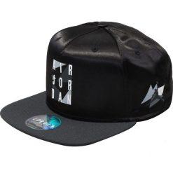 Czapki z daszkiem damskie: Nike Czapka Jordan Unisex Summertime Snapback Hat czarna (907641 010)