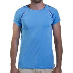 Koszulka damska ASICS - W's Ss Crew Top 322222  8097 S. Szare t-shirty damskie marki Asics, z poliesteru. Za 149,00 zł.