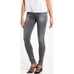 Replay HYPERFLEX LUZ  Jeans Skinny Fit grey. Niebieskie jeansy damskie relaxed fit marki Replay. Za 689,00 zł.