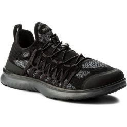 Sandały męskie: Keen Sandały męskie Uneek Exo Black/Steel Grey r. 45 (1018766)