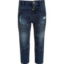 Name it NMMTHEO PANT Jeansy Slim Fit medium blue denim. Niebieskie jeansy chłopięce Name it. Za 129,00 zł.